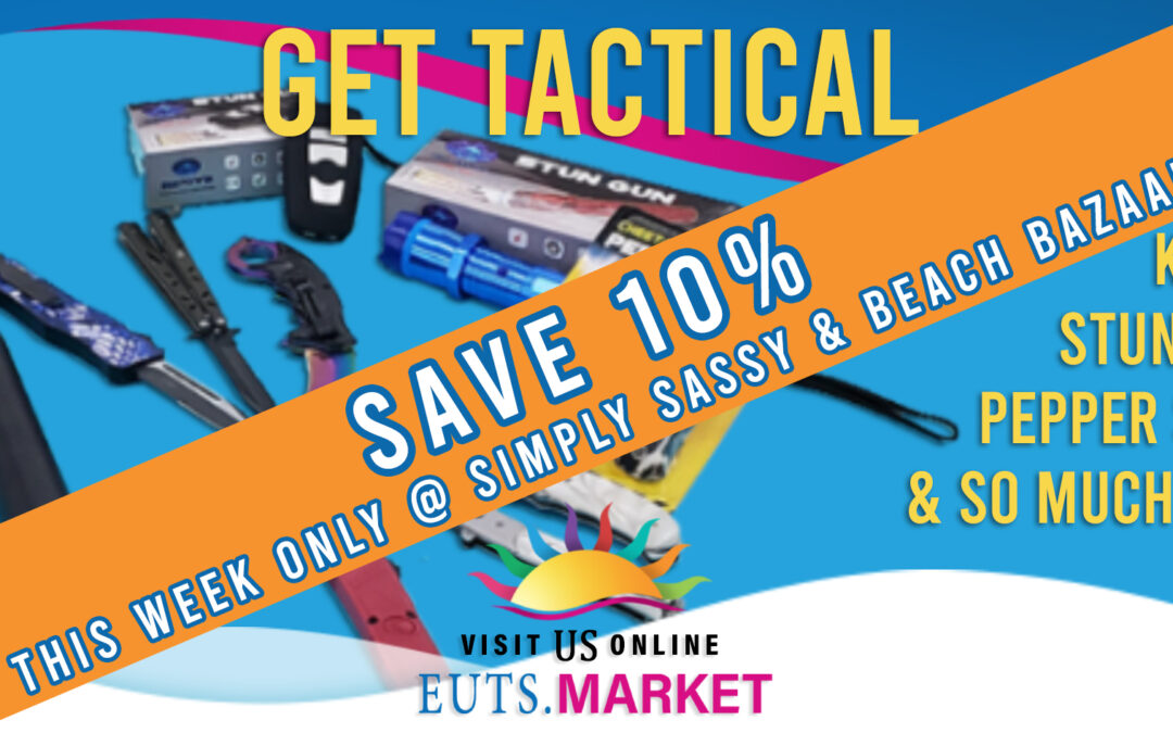 EUTS Market – Hot Products for the Upcoming Holidays (Part II)