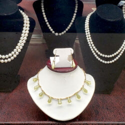 Nina Jewelry Repair and Services