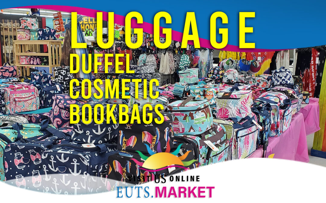 Holiday Special on all Luggage!